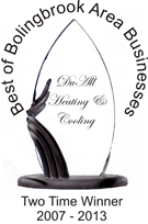Best of Bolingbrook Winner