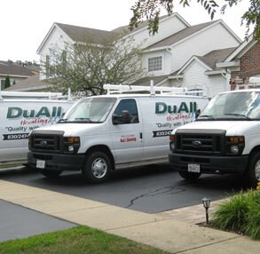DuAll Heating & Cooling - Fall 2013